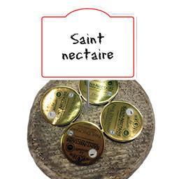 """Saint nectaire fermier """"médaillé"""""""