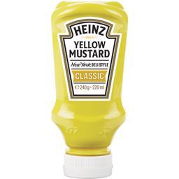 Yellow Mustard Classic