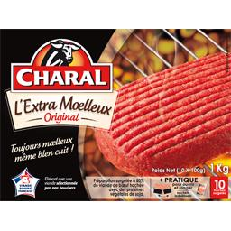 Charal Haché l'Extra Moelleux Original