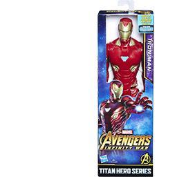 Figurine Iron Man Avengers Infinity War