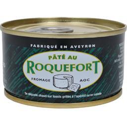 Pâté au Roquefort