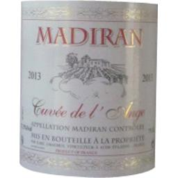 Madiran, vin rouge