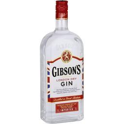 Gin London Dry