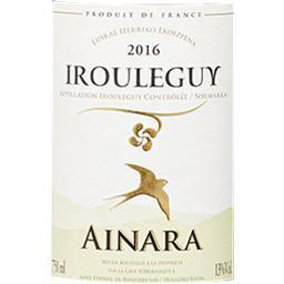 Irouléguy Ainara vin Rouge 2016
