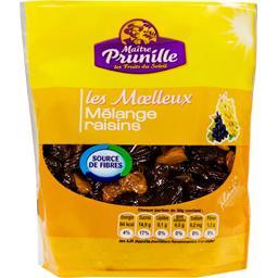 Les Moelleux - Mélange raisins