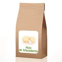 Noix de macadamia BIO À partir de 50 gr