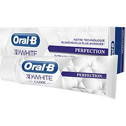 3DWhite Luxe - Dentifrice Perfection