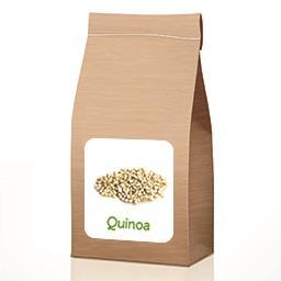 Quinoa blanc BIO en VRAC