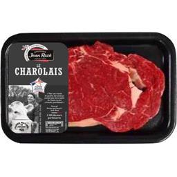 Viande bovine entrecôte CHAROLAIS ***