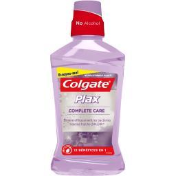 Plax - Bain de bouche Complet Care