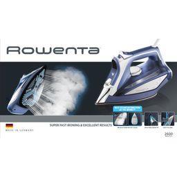 Rowenta Rowenta Fer à repasser Focus Excel DW510D1 le fer à repasser