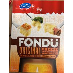 Fondue Classic