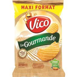 Chips La Gourmande