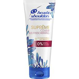 Head & Shoulders Head & Shoulders après-shampooing couleur - antipelliculaire Tube de 270ml