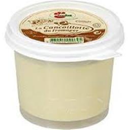 La Cancoillotte du fromager au cumin