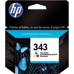 Hewlett Packard Cartouche 343 (c8766ee)