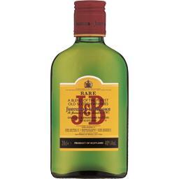 J&B J&b Rare, scotch whisky ecossais La bouteille de 20cl
