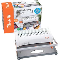 Perforeuse Starbinder Pro BP200-30