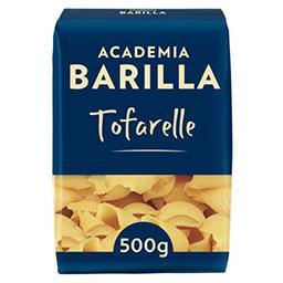 Barilla Academia Barilla Tofarelle le paquet de 500 g