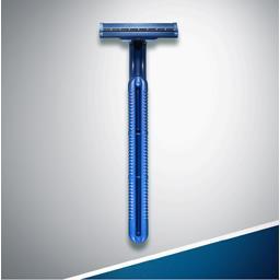 Blue ii maximum - rasoir jetable pour homme