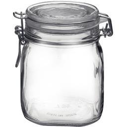 Bocaux en verre 0,75 L