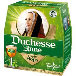 Bière Triple Hops Duchesse Anne