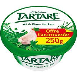Fromage L'Original ail et fines herbes