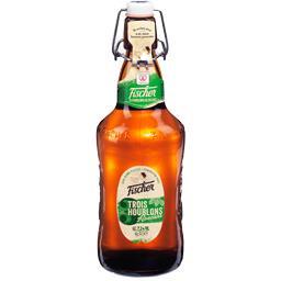 Bière blonde Trois Houblons Alsaciens