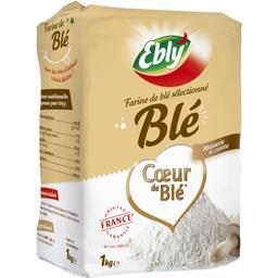 Farine de blé, Cœur de Blé
