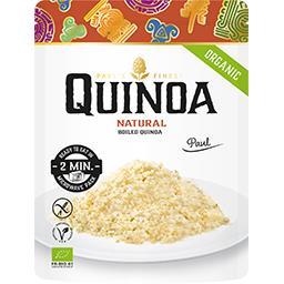 Quinoa cuit BIO