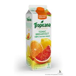 Pure Premium - Jus de fruits Tonic Breakfast