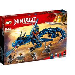 Ninjago - Le Dragon Stormbringer
