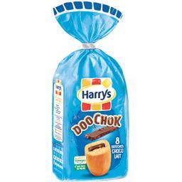 Brioche Duo Chok choco lait