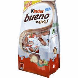 Bueno - Mini barre chocolatée