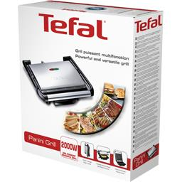 Gril puissant multifonction Panini Grill 2000W