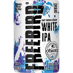 Bière Freebird White Ipa