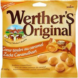 Original - Cœur tendre au caramel
