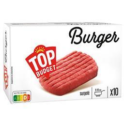 Burgers carson