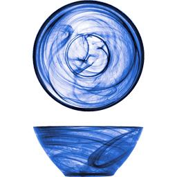 Coupelle 14 cm Alabastro Cobalt