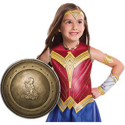 Bouclier pour enfant Wonder Woman