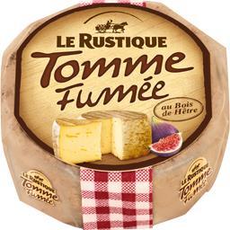 Le Rustique Le Rustique Tomme fumée le fromage de 280 g
