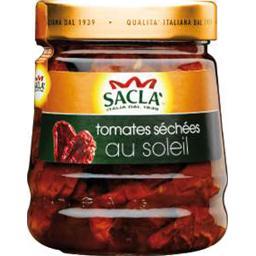 Saclà Sacla Tomates séchées au soleil le pot de 280 g