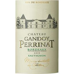 Bordeaux, vin blanc