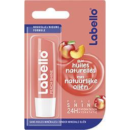 Soin des lèvres Peach Shine aux huiles naturelles