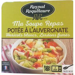 Ma Soupe Repas - Potée à l'auvergnate