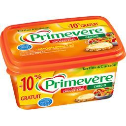 Primevère Margarine tartine et cuisson
