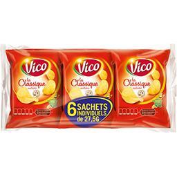 Vico Vico Chips La Classique nature