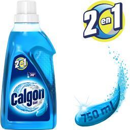Gel anti-calcaire pour lave-linge