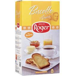 Biscotte Aixoise au beurre