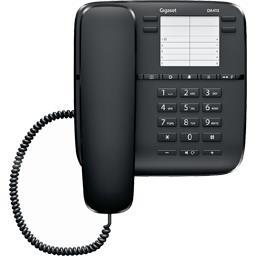 Téléphone DA410 noir